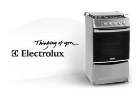 electrolux case